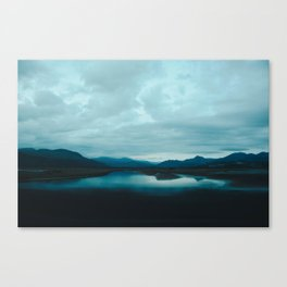 Wales Canvas Print
