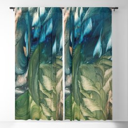 Forest Nia Blackout Curtain
