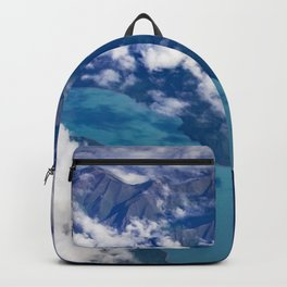 Aerial Alaska Backpack