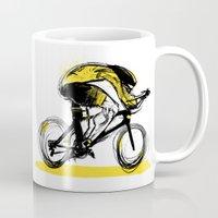 The Time Trial Mug