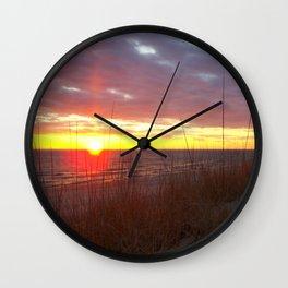 Ray of Light Wall Clock