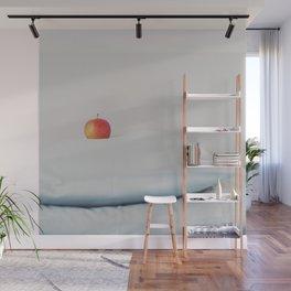 an apple a day photograph Wall Mural