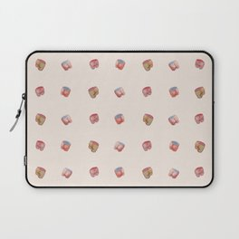 Pink Butts Laptop Sleeve