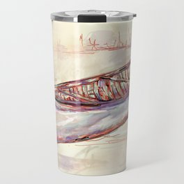Canoe Travel Mug