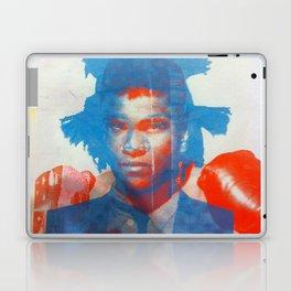 Jean-Michel Ali Laptop & iPad Skin