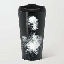 Invisible Rhythm Travel Mug