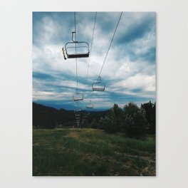 Lift Me Up Canvas Print
