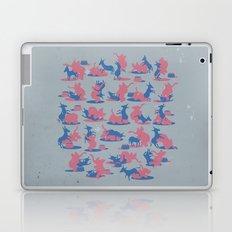 Bipartisan Politics Laptop & iPad Skin