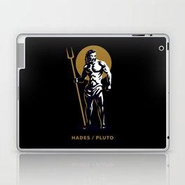 Hades / Pluto Laptop & iPad Skin