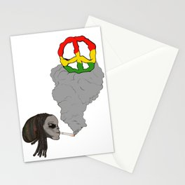 Elevated Stationery Cards