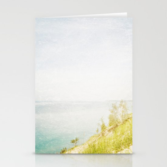 Dream Big Hillside Stationery Cards