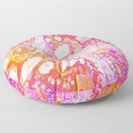 Pinky Floor Pillow