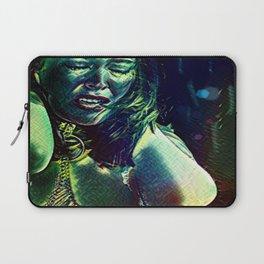 Olivia: Township Vampyre Laptop Sleeve