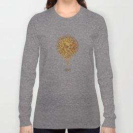 Yôga Long Sleeve T-shirt