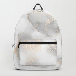 Gold Lining Backpack