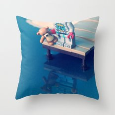 The Dream Throw Pillow