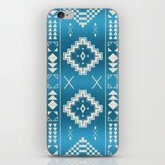 San Juan River iPhone & iPod Skin