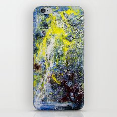 This Is How I Feel Right Now iPhone & iPod Skin