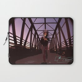self portrait  Laptop Sleeve