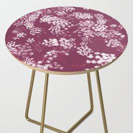 Josephine Rose Side Table