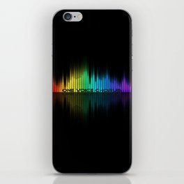 OVC eq iPhone Skin