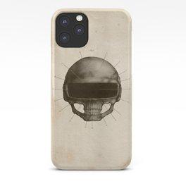 Anatomy of Daft Punk iPhone Case