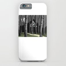 The forest Slim Case iPhone 6s
