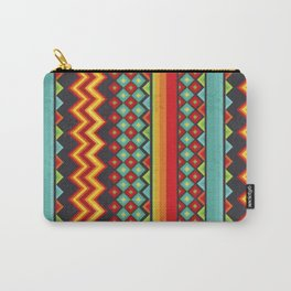 Mexico Carry-All Pouch