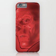 The Red Skull iPhone 6s Slim Case