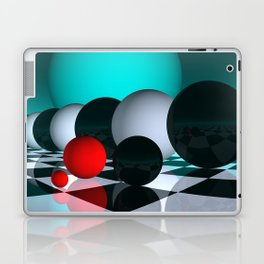 3 colors for your wall -6- Laptop & iPad Skin