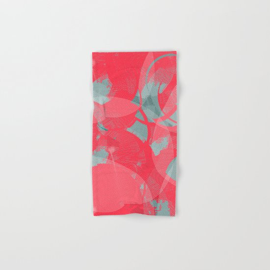 Abstract 102 Hand & Bath Towel