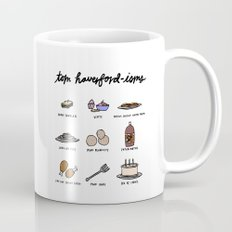 Tom Haverfordisms Mug