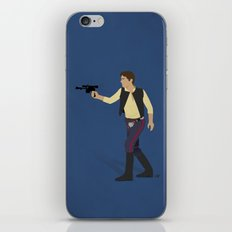 Solo iPhone & iPod Skin