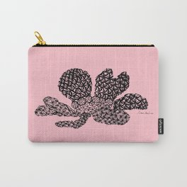 Ninfea Carry-All Pouch