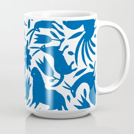 otomi blue Coffee Mug
