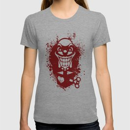 Clown Jack T-shirt