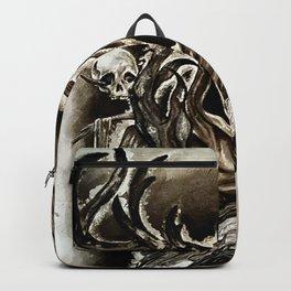 Leszy Backpack