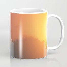 Dusk Dreaming Coffee Mug