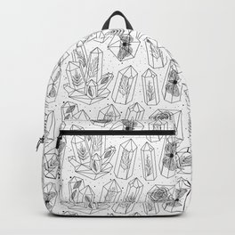 Terrariums Backpack