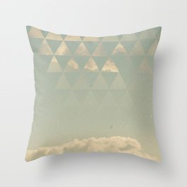 The_Sea Throw Pillow