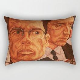 L.A Confidential Rectangular Pillow
