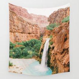 Havasu Falls / Grand Canyon, Arizona Wall Tapestry