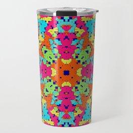 """""""Spring"""" series #5 Travel Mug"""