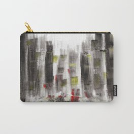 City Sketch Carry-All Pouch