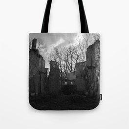 Rural Abandon - Reclaim Tote Bag