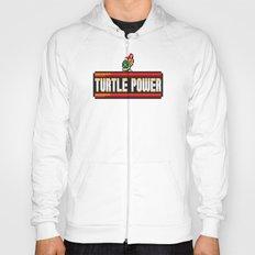 Turtle Power Hoody