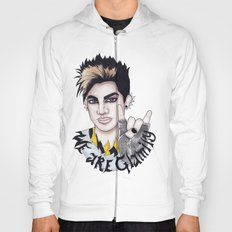WE ARE GLAMILY Hoody