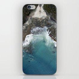 Grey River iPhone Skin