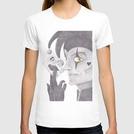 The Court Joker T-shirt