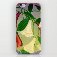 Garden Vine iPhone & iPod Skin
